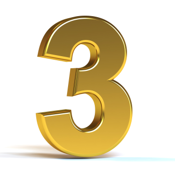 Number 3's: Compatibility with other Numbers, Numerology ...