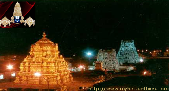 Dhanurmasam Significance