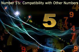Numerology-Number-5-Compatibility