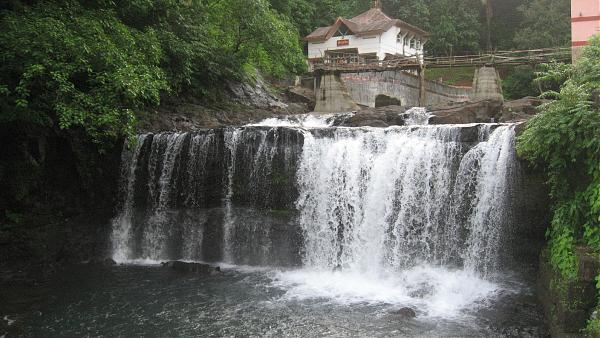 Waterfall Dhootpapeswar