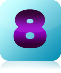 Numerology Number Eight