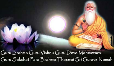 essay on the importance of guru purnima in toady s age Celebrate guru purnima festival on july 9, 2017 know vyaas purnima's true meaning, story, puja vidhi, ritual, mantras and significance of guru's auspicious day.