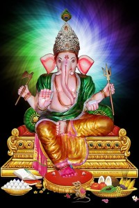 How to worship Ganesha