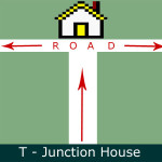 T Junction House copy